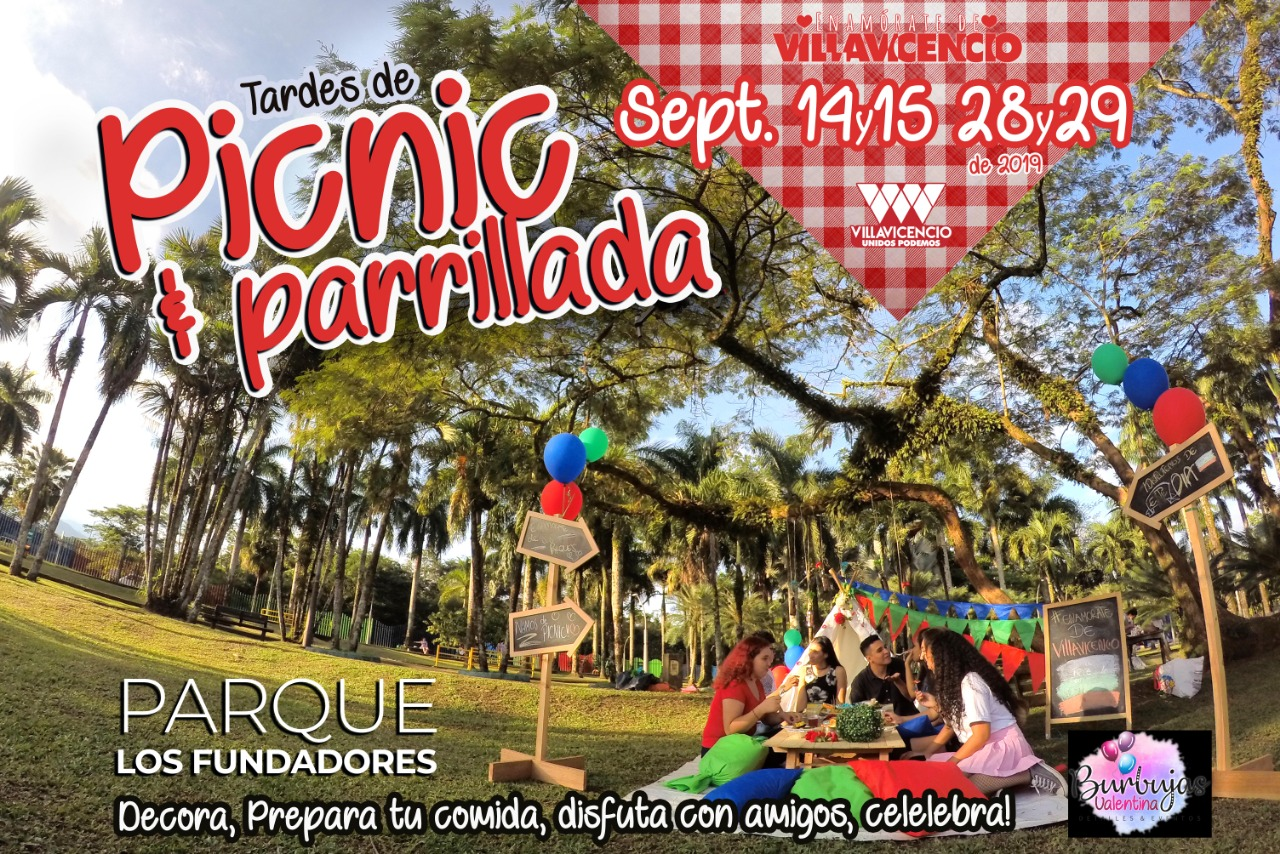 Photo of Picnic y Parrillada al Parque