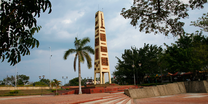 Photo of Obelisco de Puerto López​