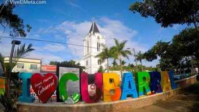 Photo of Cubarral